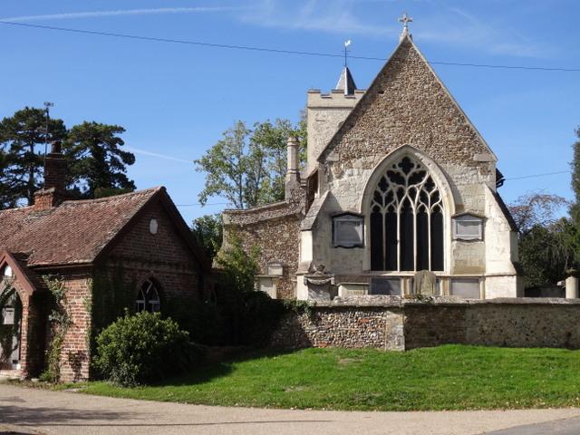 Grantchester (3)